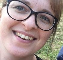 Melissa Van Quaille